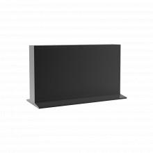 Dsdn55b3mb Hikvision Gabinete Pedestal Modular Para Piso / C