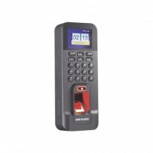 DSK1T804MF Hikvision Biometrico Stand Alone con Lector de Pr