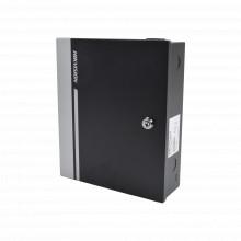 Dsk2802 Hikvision Controlador De Acceso Integrable Con Video