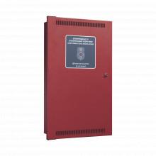 Ecc50da Fire-lite Amplificador De 50W Para Panel ECC-50/100