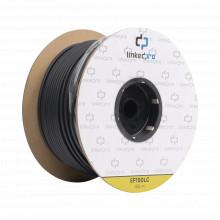 Ef150lc Linkedpro Carrete De Fibra Optica Monomodo Con Conec