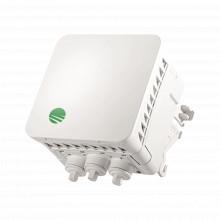 Eh500txodupoe Siklu EtherHaul-500TX PoE ODU Con Antena Integ