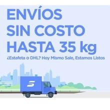 Enviogratis Syscom Envio Terrestre GRATIS Hasta 35 Kg facepl