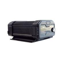 Epcom Xmr404hd DVR Movil Hibrido 4 Canales IP 1MP 2 Canale