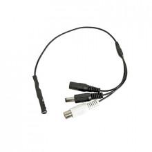 Epmic Epcom Powerline Microfono Con Cancelacion De Ruido De