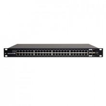 Es48500w Ubiquiti Networks Switch EdgeMAX Administrable De 4