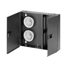 Fwme2 Panduit Caja De Conexion De Fibra Optica Para Montaje