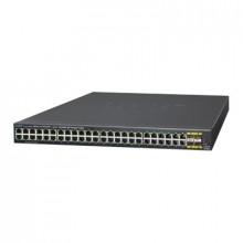 Gs421048t4s Planet Switch Administrable De 48 Puertos 10/100