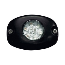Hb6pakrb Code 3 Lampara Oculta De LED Serie HB6PAK Color Dua