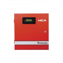 Hca4120 Hochiki Panel De 4 Zonas Convencionales Hasta 20 De
