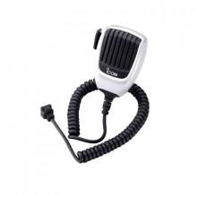 Hm148g Icom Microfono De Mano Uso Rudo Para Radios Moviles I