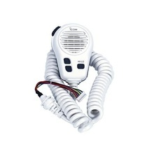 Hm196sw Icom Microfono Color Blanco Para Radio IC-M424 micro