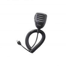 Hm216 Icom Microfono De Mano Para ICOM ICA120 microfono para