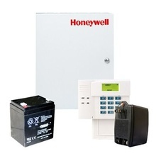 Honeywell Vista48latbs Kit De Panel De Alarma VISTA48LA Con