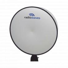 Hpd447nsus Radiowaves Antena De Alto Rendimiento De 4 Ft 4.