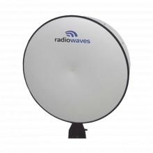 Hpd45wns Radiowaves Antena Direccional Dimensiones 4 Ft