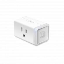 Hs105 Tp-link Mini Tomacorriente Inteligente Wi-Fi 100 - 12