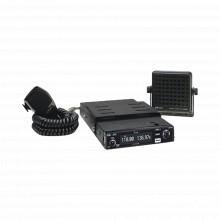 Ica220m Icom Radio Movil Aereo IC-A220 Con Kit De Montaje MB
