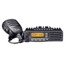Icf6123d54 Icom Radio Movil Digital NXDN 45 W 450-512MHz