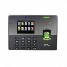 ICLOCK3000 Zkteco Terminal Biometrica Para Tiempo y Asistenc