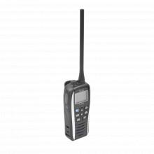 Icm2571 Icom Radio Portatil Marino Color Perla Rx 156.050-