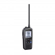 Icm94d Icom Radio Portatil Marino Flotante Con Receptor AIS