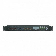 Ict180s12irc Ict Panel Administrable IP Con Control De Energ