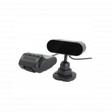 Jc400d Concox Camara De Tablero Con Sensor DSM Para Conducci