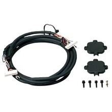 Kct22m2 Kenwood Cable De Control Para Cabezal Remoto 5.2 Met
