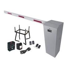 Kitxbsl Accesspro Kit COMPLETO Barrera Izquierda XB / Brazo