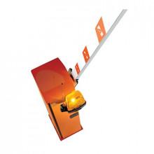 Ktgard6s Came Kit De Barrera Vehicular Para Automatizacion D