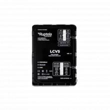 Lcv5 Ruptela Nuevo Localizador Vehicular 2G Y 4G Para Lect