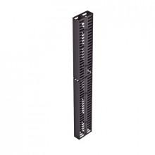 Lpcv45d Linkedpro Kit Organizador Vertical De Cable Doble Pa