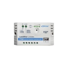 Ls1024eu Epever Controlador Solar PWM 12/24 V 10 A Salida U