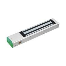 Mag600bled Accesspro Chapa Magnetica Para Exterior De Montaj