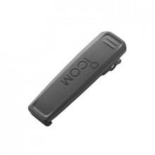Mb133 Icom Clip Para Radio IC-M25 Y Baterias BP279/280 clips