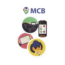 Mcb25 Mcdi Security Products Inc Licencia Modulo Para El C