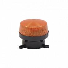MNSTRO Sfire Estrobo de Gran Brillantez. Color Naranja. sire