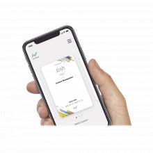 Mobileaccesscredit Suprema Tarjeta Virtual / Su SMARTPHONE E