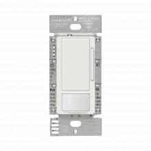 Msz101wh Lutron Electronics Apagado Y Sensor De Movimiento
