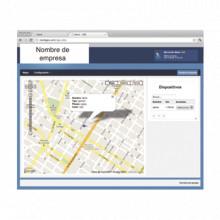 NOVIT3M Syscom Licencia de 3 Meses para 1 localizador GPS en