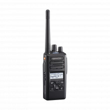 Nx3300k2 Kenwood 400-520 MHz 512 Canales NXDN-DMR-Analogo