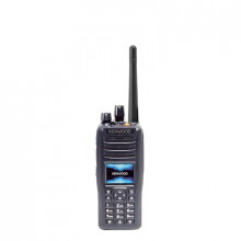 Nx5200k3is Kenwood 136-174 MHz Int. Seguro DTMF NXDN-DMR-