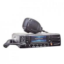 Nx5800k Kenwood 450-520 MHz NXDN-P25-DMR-Analogico 45 W B