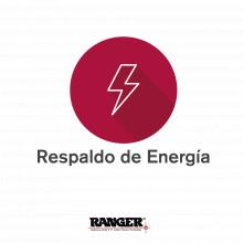 Opcionbu Ranger Security Detectors Respaldo De Energia Con B