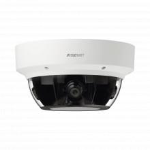 Pnm9002vq Hanwha Techwin Wisenet Camara IP Multisensor 8 - 2