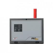 Pro100 Safe Fire Detection Inc. Detector De Incendio Por Asp