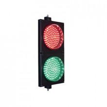 Prolightled Accesspro Semaforo De Senalizacion Rojo Y Verde