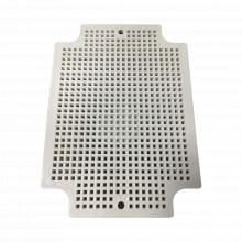 Pst172211epl Precision Placa Interna De Plastico Para Gabine