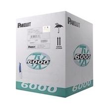 Puc6004bufe Panduit Bobina De Cable UTP 305 M. De Cobre Pan